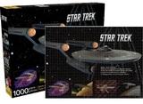 Star Trek: The Original Series Enterprise - 1,000 Piece Puzzle