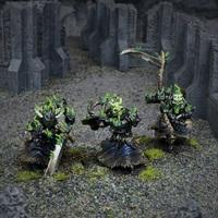 Kings of War Undead Wights