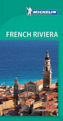 Tourist Guide French Riviera: 2010