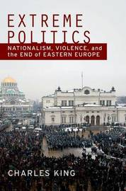 Extreme Politics by Charles King image