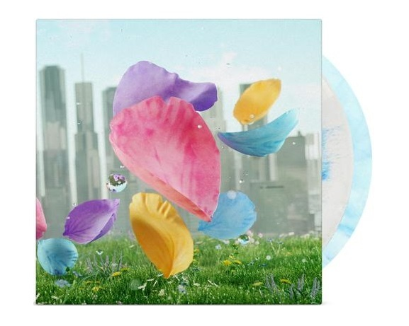 Flower Soundtrack (2LP) by Vincent Diamante