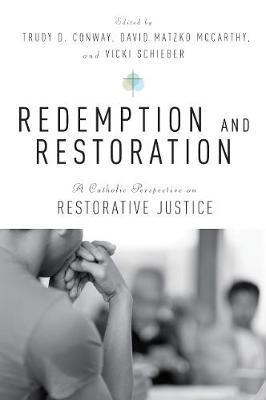 Redemption and Restoration image