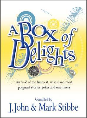 Box Of Delights by J John