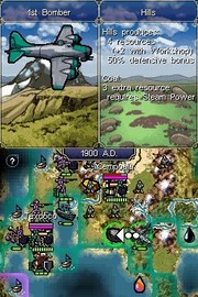 Sid Meier's Civilization Revolution for Nintendo DS image