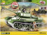 Cobi: Small Army - T-34/85 - Soviet tank