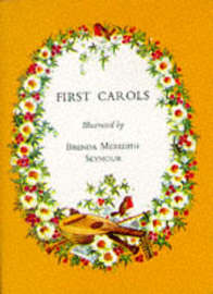 First Carols by Brenda Meredith Seymour image