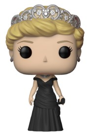 Royals - Diana Princess of Wales Pop! Vinyl Figure (with a chance for a Chase version!)
