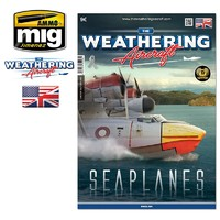 The Weathering Aircraft #8 Seaplanes