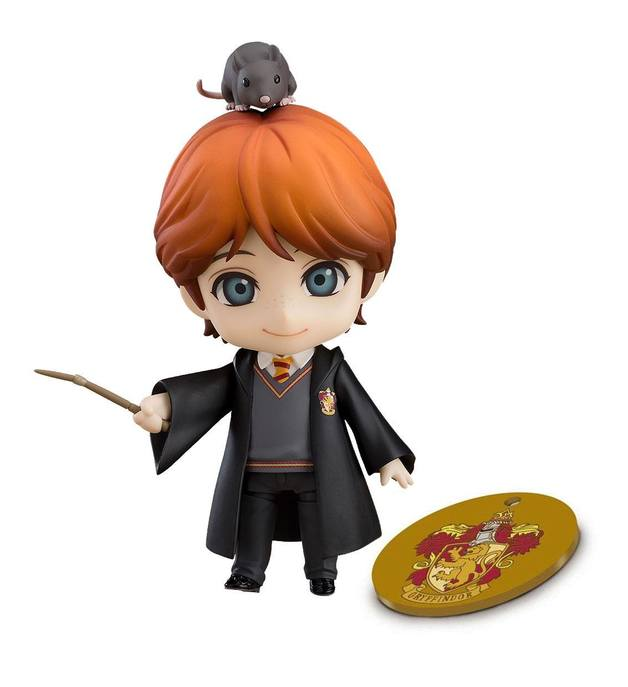 Harry Potter: Ron Weasley (Limited Edition) - Nendoroid Figure
