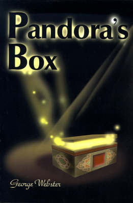 Pandora's Box by Consultant in Gastroenterology and Hepatology George Webster (University College London Hospitals NHS Foundation Trust, UK) image