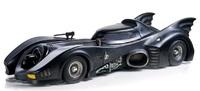 DC Comics: 1/10 Batmobile (1989) - Art Scale Statue