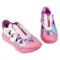 Irregular Choice: Luna Eclipse - Pink/Blue (Size 41)