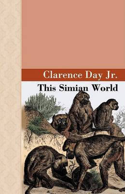 This Simian World by Clarence Day image