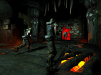 Doom 3 BFG Edition for Xbox 360 image