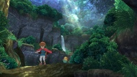 Ni No Kuni: Wrath of the White Witch for PS3 image