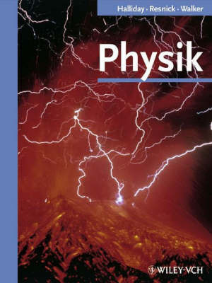 Physik by David Halliday