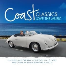 Coast Classics: Love The Music by Various Artists image