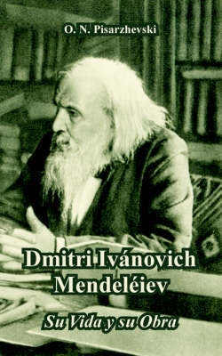 Dmitri Ivanovich Mendeleiev by O. N. Pisarzhevski image