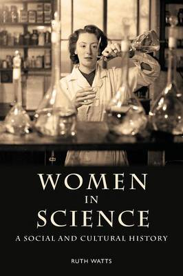 Women in Science by Ruth Watts image