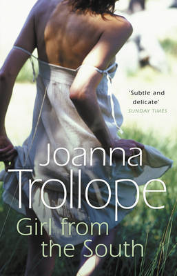 Girl from the South by Joanna Trollope image