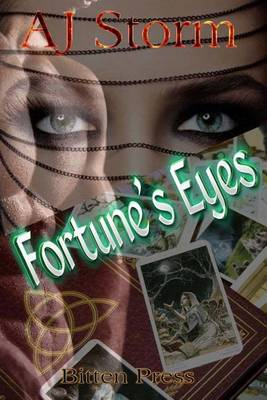 Fortune's Eyes by Aj Storm image