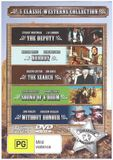 5 Movie - Classic Western Collection DVD