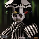 Living Dead Dolls: Beetlejuice Doll