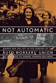 Not Automatic by Sol Dollinger