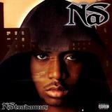 Nastradamus (2LP) by Nas
