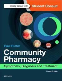 Community Pharmacy by Paul Rutter