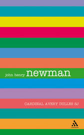 John Henry Newman by Avery Dulles image