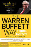 The Warren Buffett Way, Third Edition by Robert G Hagstrom