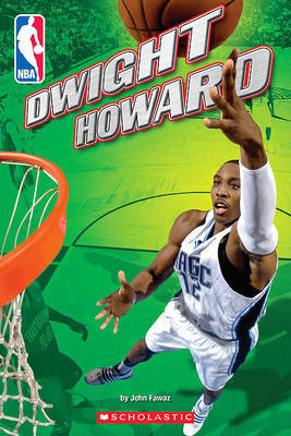 Dwight Howard by John Fawaz