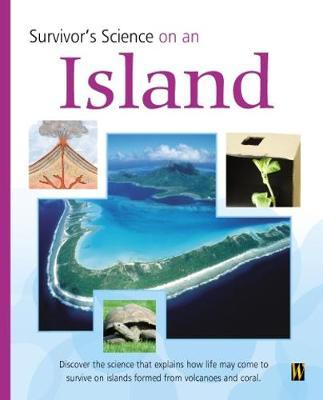 On An Island by Peter Riley