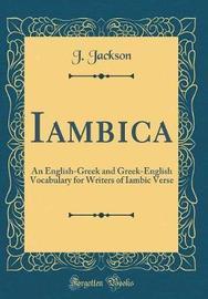 Iambica by J Jackson image