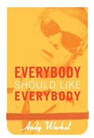 Warhol Philosophy : Mini Journal Set image