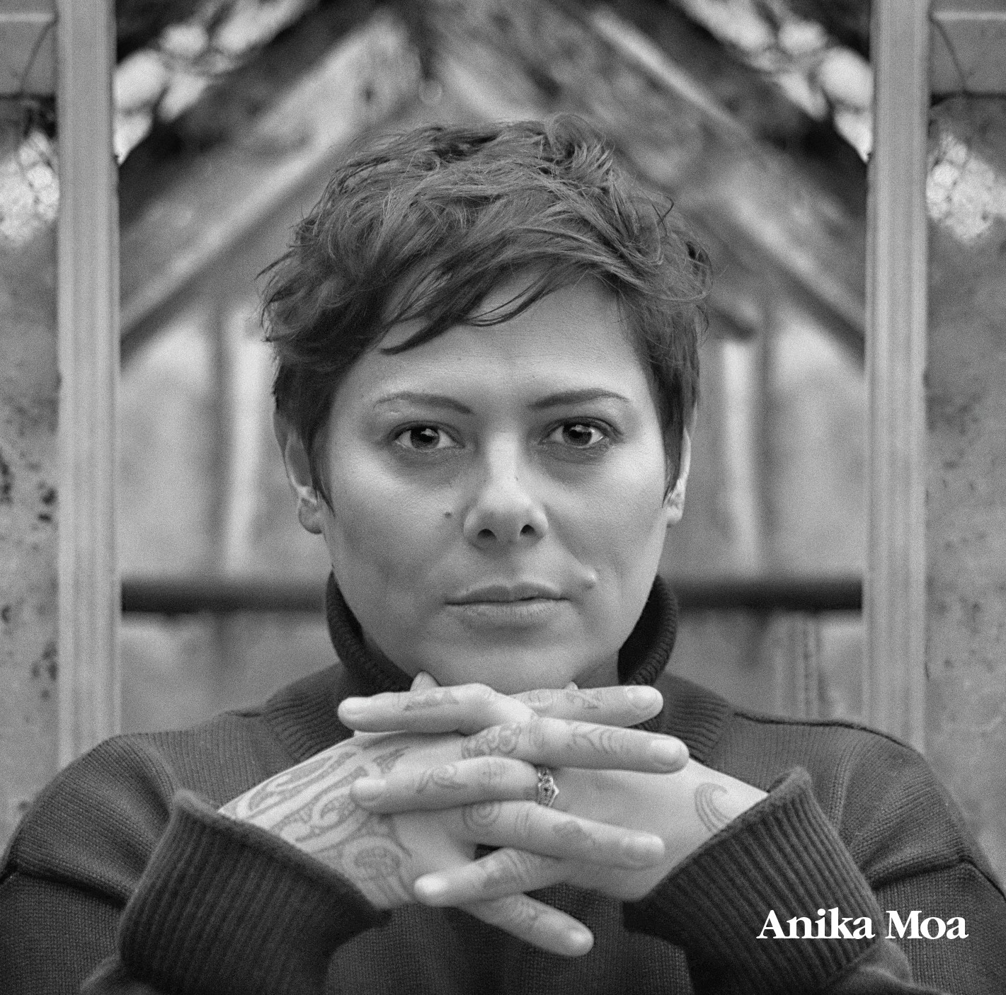 Anika Moa by Anika Moa image
