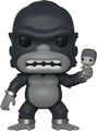 The Simpsons - Homer (As Kong) Pop! Vinyl Figure