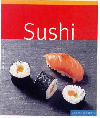 Sushi by Marlisa Szwillus