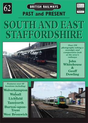 South and East Staffordshire by John Whitehouse
