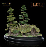 The Hobbit: The Desolation Of Smaug : The House Of Beorn