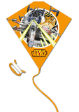 Star Wars - X-Wing Plastic Kite