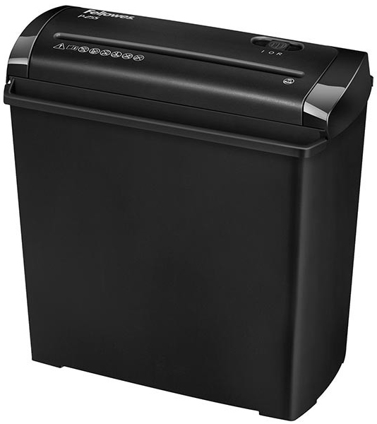 Fellowes Powershred P-25S Shredder Strip Cut 5 Sheet