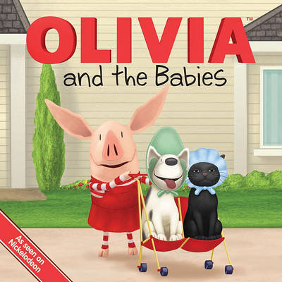 Olivia and the Babies image