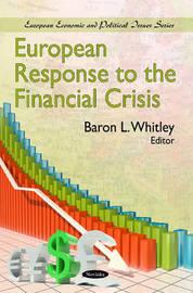 European Response to the Financial Crisis image