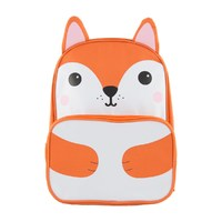 Hiro Fox Kawaii Friends Backpack