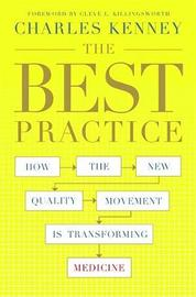 The Best Practice by Charles Kenney image