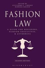 Fashion Law by Guillermo C Jimenez