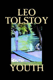Youth by Leo Tolstoy image