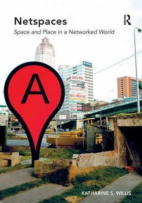 Netspaces by Katharine S. Willis